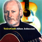 voicecall album cover